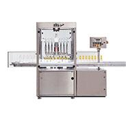 PKB DOLO COSMETICS : filling machine up to 80 bpm
