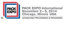 PKB at Pack Expo Chicago